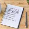 New Year's Resolutions for Managers
