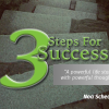 eBook: 3 Steps for Success