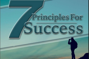 Free eBook: 7 Principles for Success