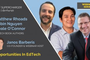 Where Are the Opportunities in EdTech?